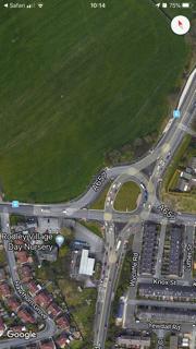 rodley roundabout bradford